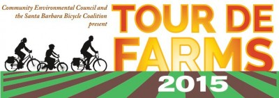 Visit Local Farms By Bike