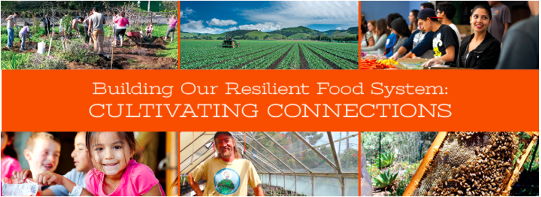 Community Invited To Take Action On Food System #rethinkfood