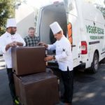 Veggie Rescue Teams Up With Chumash Casino To Redirect Excess Food To People In Need
