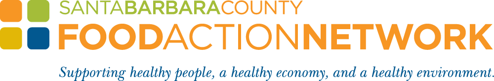 Santa Barbara County Food Action Network